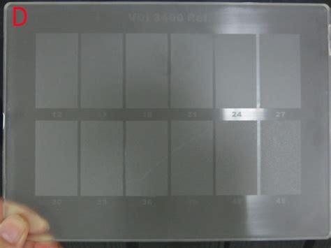 vdi  mold texturing vdi finish edm surface