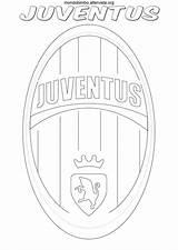 Juventus Colorare Cake Da Coloring Calcio Disegno Pages Squadra Cakes Di Logos Fc Della Cupcake Torta Birthday Soccer Disegni Per sketch template