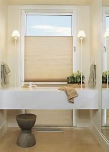 Rollos Für Badezimmer : 80 super designs von rollos f r badfenster ~ Markanthonyermac.com Haus und Dekorationen