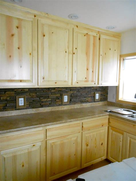 Cabinets Knotty Pine by Architectural Wood Designs Knotty Pine Cabinets