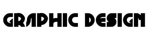 graphic design fonts graphic design font