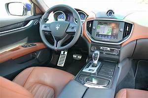 2014 Maserati Ghibli Interior.html | Autos Post