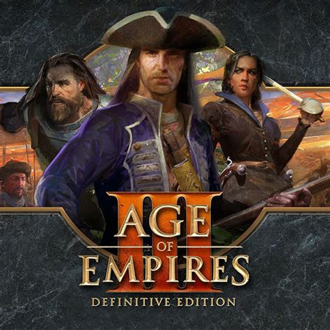 Age Of Empires Iii Definitive Edition Latest News