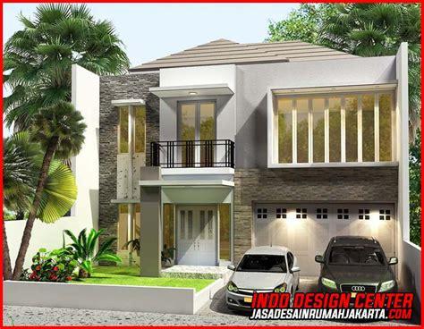 desain rumah minimalis terbaik  terbaru  indonesia