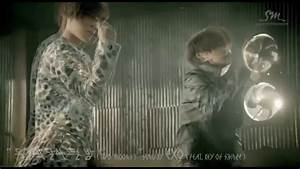 EXO K Two Moons 두개의 달이 뜨는 밤) Music Video - YouTube