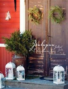 Christmas Outdoor Decor on Pinterest