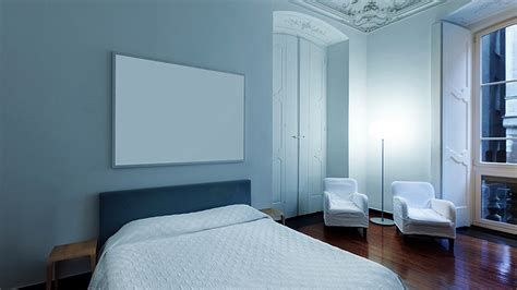 Bedrooms Paint For A Small Bedroom On A How To Any Room Look Bigger Just By Painting It