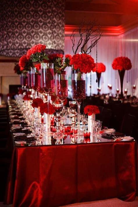 66 dramatic and elegant vire wedding ideas wedding