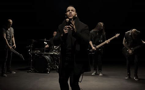 Bad Wolves Premiere Video For Their Cover Of