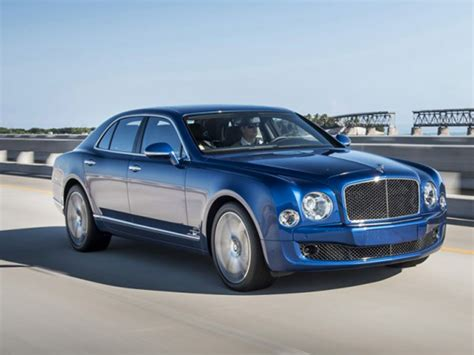 The Best Luxury Cars For Long-distance Drives