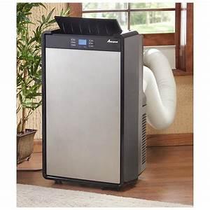 Amana U00ae 14 000 Btu Portable Air Conditioner  Factory