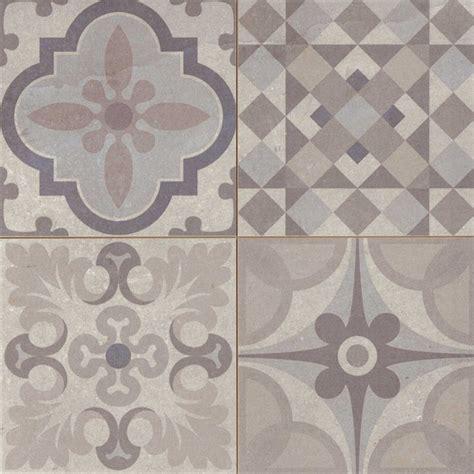 lapeyre carrelage mural cuisine carrelage style ciment gris taupe skyros 44x44 cm as de