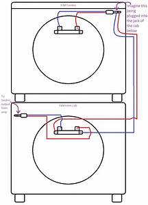 Celestion 4x12 Wiring Diagram