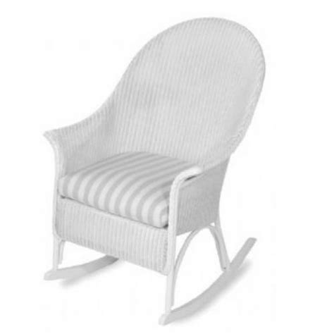 lloyd flanders wicker furniture heirloom collection