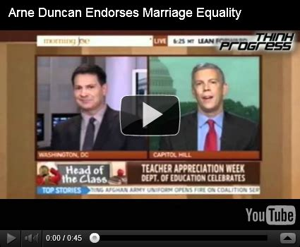 Cabinet Member Duncan by Obama Cabinet Member Education Arne Duncan