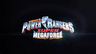 Rangers Power Megaforce Wikia Ranger Mega Mocni