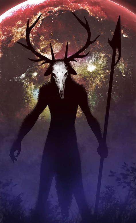 hircine  elder scrolls wiki fandom