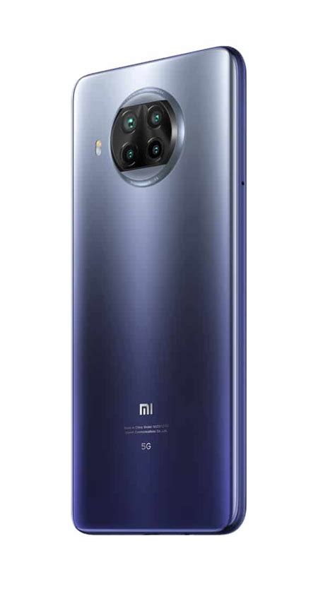 10t mi xiaomi lite phone 33w charging 120hz budget display