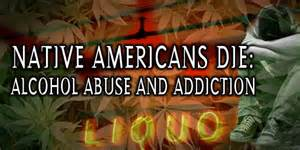 12 Percent of Native Americans Die Due to Alcohol Abuse and Addiction ...  Alcohol Use, Abuse, And Alcoholism American Ginseng