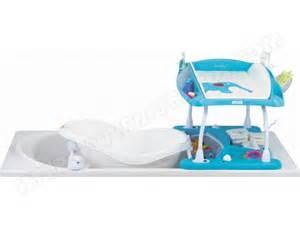 table 224 langer pliante bebe confort duo bain lange