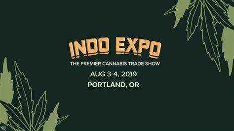 Indo Expo Portland 35% Discount Deals