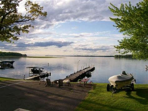 Boat Rental Fall Lake Mn by Chapman S Mille Lacs Resort Guide Service Guide