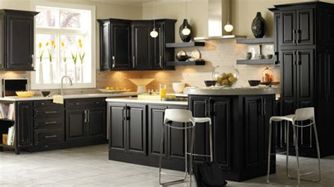 black painted kitchen cabinet ideas black kitchen cabinet knobs home furniture design