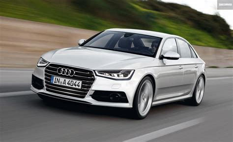 2015 Audi A4 by Audi A4 2015 New Model 2019 Car Reviews Prices And Specs
