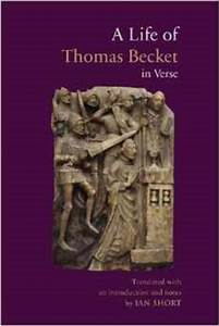 BOOKS: Canterbury Cathedral - Medievalists.net