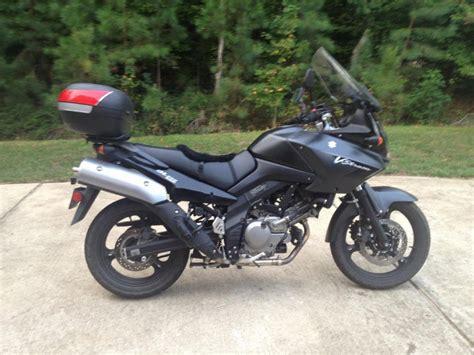 2008 Suzuki V Strom 650 by Buy 2008 Suzuki V Strom 650 Dual Sport On 2040 Motos