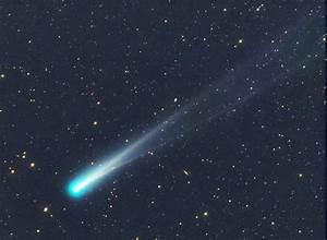 Comet Ison | GEORGE BISHOP