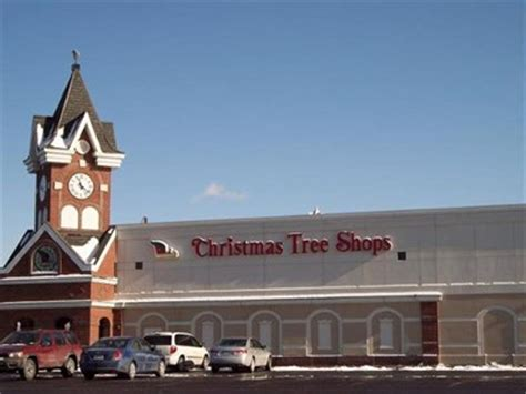 christmas tree shops syracuse new york christmas