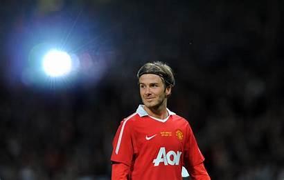 Beckham David Manchester United Soccer 4k Wallpapers