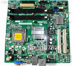 Foxconn G33m02 Motherboard Diagram