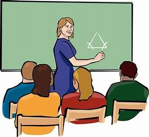 Teacher - ClipArt Best