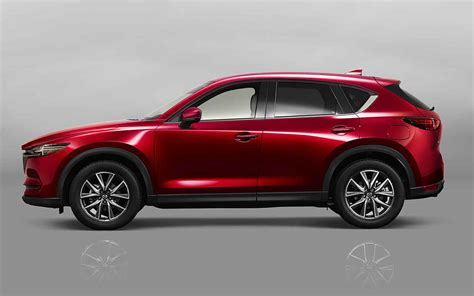 2018 Mazda Cx 5 Turbo Diesel Redesign And Release Date