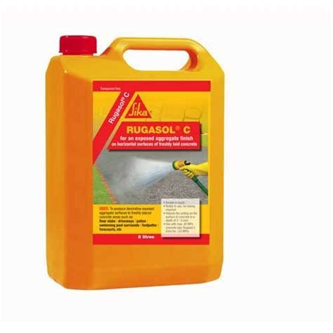 Sika Concrete Surface Retarder   Concrete   Mitre 10?