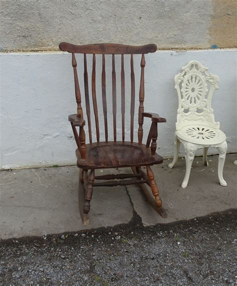benefits of a rocking chair for children mums write