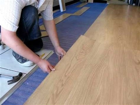 heated laminate floor speedheat floor heating for timber laminate floors