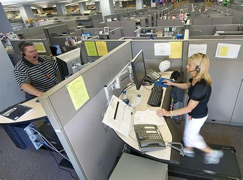 bureau position debout exemples de bureaux utilisables en position debout