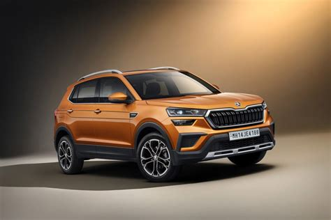 Highlights from Skoda Kushaq unveiling - Launch in June!