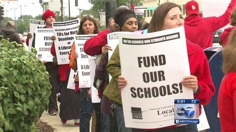 CPS releases contingency plan in case of strike - ABC7 Chicago