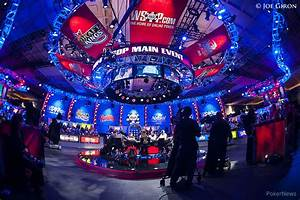 The 2014 World Series of Poker Main Event Final Table ...