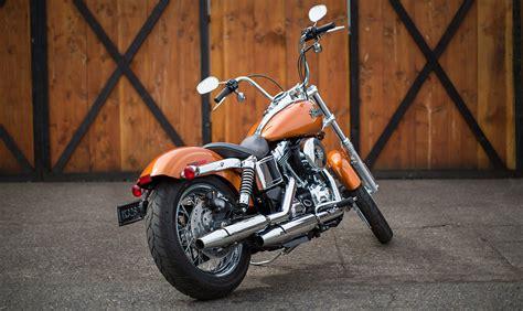 2015 Harley Davidson Dyna Street Bob® Los Angeles