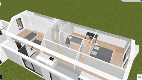 cuisine andre plans de maison en 3d construire avec maisons d 39 en flandre