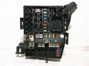 11  2 4l   Engine Bay   Fuse   Relay