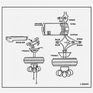 Hunter 85112 Wiring Diagram