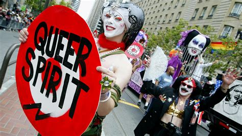Queer 2.0: The Evolution of the Word 'Queer