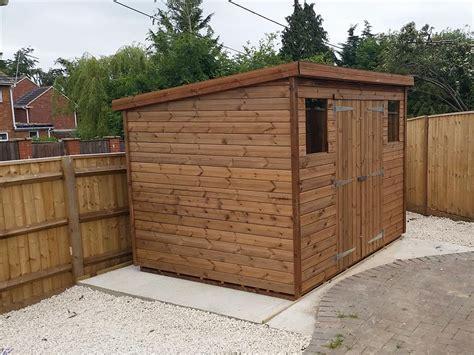 edim: 8x6 shed b and q Details