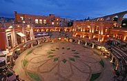 Five-Star Zacatecas Hotel | Quinta Real Zacatecas